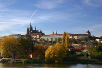 Sehenswürdigkeiten und Denkmäler in Prag