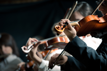 Musikkonzerte in Prag