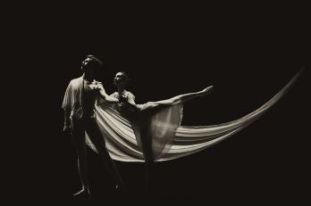 Oper, Drama & Ballett in Prag