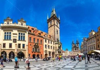 Rundgang durch Altstadt und Neustadt