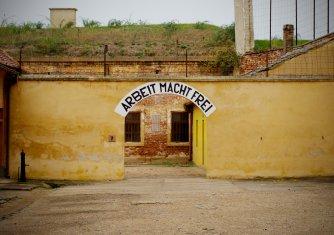 Konzentrationslager Theresienstadt – Touren von Prag aus