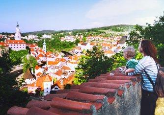 Maßgeschneiderte Touren durch Prag und die Tschechische Republik