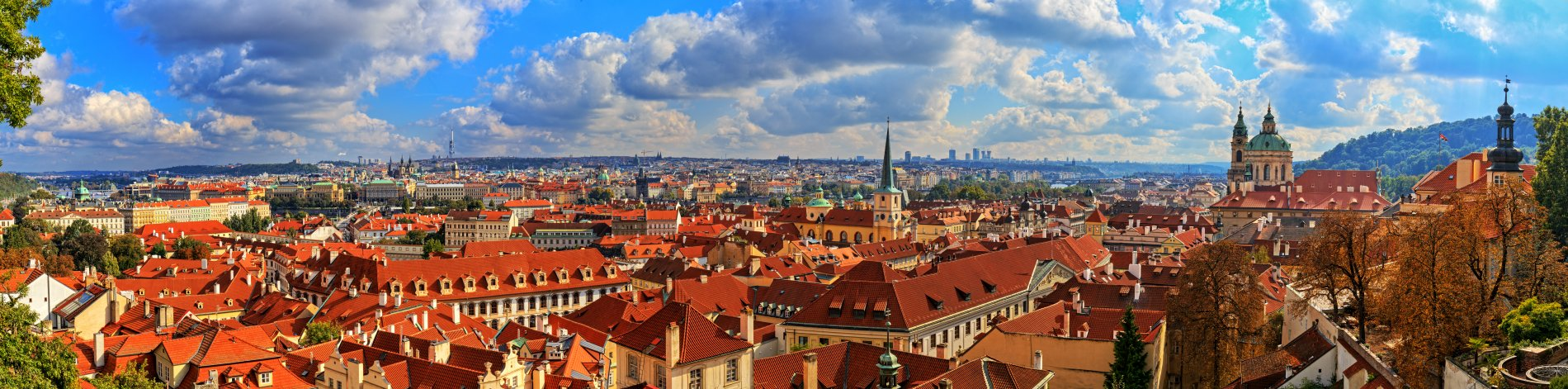 Prag Komplett Tour